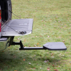 Heininger PortablePet Twistep Pet Step for Trucks Folded Out