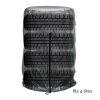 GarageMate TireHide Seasonal Extra Tire Cover Medium