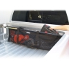 Heininger Auto Truck Bed Bundle with Stabilizer Bar & Bed Net in Truck