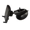 CommuteMate Magnetic Suction Mount Smartphone Holder Side View