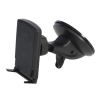 CommuteMate Magnetic Suction Mount Smartphone Holder Angle View