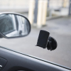 CommuteMate Magnetic Suction Mount Smartphone Holder on Window