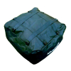 Advantage SportsRack SofTop Weather Resistant Roof Cargo Bag 6 Cubic Feet