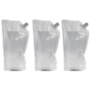 3pk Rum Runner Alcohol Flasks 1