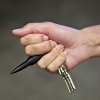 Battle Opener Personal Self Defense Tool & Bottle Opener Stealth Key Chain