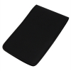 ASR Federal Memo Book Cover - Plain Black