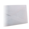 Environmentally Friendly Envelope X-Ray Spray - Leaves No Indication of Use - Before