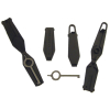 Zak Tool Concealed Handcuff Keys Cases