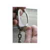 Covert Coin Hidden Handcuff Key Escape Tool