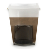 The Coffee Cup Safe Hidden Contents Protector