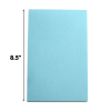 32 Sheet Disappearing Notebook Dissolving Message Paper Journal - Blank Pad