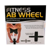 Universal Home Fitness Ab Wheel Exercise Training Upper Body Workout