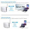 WiFi Media Streaming File Server Access Point Antenna