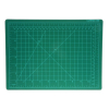 Universal Tool  Self Healing Hobby Craft Green Gridded Cutting Mat 9 x 12 Inch