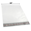 100pc 24 Inch x 24 Inch Polymailer Shipping Postal Secure Bags with Scale