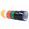 6 Pack Heavy Duty Durable Multipurpose Duct Tape 6 Colors Stack