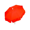 6ft Italian Market Tilt Umbrella Home Patio Canopy Sun Shelter, Red - Patio Pole