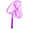 KidPlay - Telescopic Mesh Butterfly Net - Kids Outdoor Toy - Purple