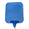 ASR Outdoor - Extendable Fly Swatter - Durable Telescopic Pole- Anti Slip - Blue