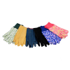 6pk Assorted Gardening Gloves Universal Fit Multi-Design