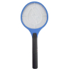 Universal Portable Handheld Electric Bug Zapper Racket - Blue