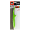 Universal Handy Helpers Fruit and Vegetable Peeler Dishwasher Safe - Green