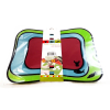 Universal Home Flexible Cutting Mat Kitchen Set No Warp Dishwasher Safe 3 Sizes