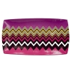 Missoni Limited Edition Zig Zag Stoneware Serving Platter Espresso Set