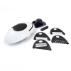 Universal Interchangeable Blade Kitchen Slicer 5pc