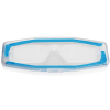 Reading Glasses Nannini Italy Unisex Ultra Thin Reader - Baby Blue 3.0