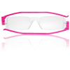 Reading Glasses Nannini Italy Unisex Ultra Thin Reader - Fuchsia 1.0