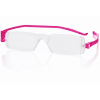 Reading Glasses Nannini Italy Unisex Ultra Thin Reader - Fuchsia 2.5