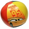 Disney Pixar Cars 3 Kids Beach Toys Inflatable 13.5 Inch Beach Ball Team 95