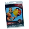 Disney Pixar Cars 3 Kids Beach Toys Inflatable 13.5 Inch Beach Ball Retail Packaging