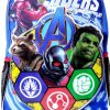 Marvel Avengers Kids School Backpack 16 Inch Tall