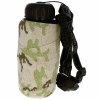 ASR Outdoor Ultimate Camping Survival Water Bottle Kit Camo Wrap