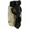 ASR Outdoor Ultimate Camping Survival Water Bottle Kit Head Lamp