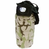 ASR Outdoor Ultimate Camping Survival Water Bottle Kit Head Lamp Camo Wrap