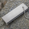 Fire Starter Magnesium Pocket Flint with Serrated Striker