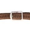ASR Outdoor Paracord Duty Belt - Tan Up Close Buckle