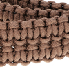 ASR Outdoor Paracord Duty Belt - Tan Up Close