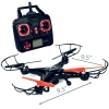 Extreme X-Flyer Quadcopter Drone Out of Package Dimensions