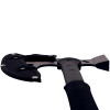 ASR Tactical 17 inch Fixed Blade Survival Axe Paracord Outdoor Camping Hatchet