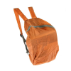 Waterproof Orange Day Pack with Straps