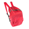 ASR Outdoor Water Resistant Collapsible Day Pack - Red
