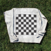 Gear Aid Ultra Compact Microfiber Towel Lightweight 30 by 50 Inch - Chess