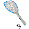 ASR Outdoor Handheld Micro USB Rechargeable Bug Zapper Flashlight Paddle Blue