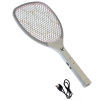Handheld Micro USB Rechargeable Bug Zapper - Grey