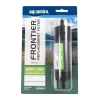 Aquamira Frontier Series II Replacement Filter Green Line Bacteria Protection