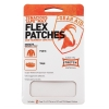 Gear Aid Tenacious Tape Max Clear Flex Stretch TPU Patches UV Resistant